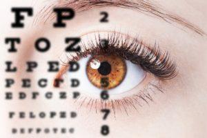 Routine eye exams Huntington Beach, CA