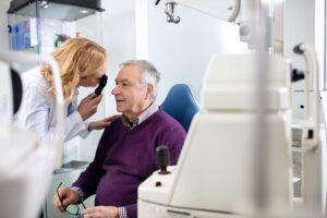 Cataract surgery in Huntington Beach
