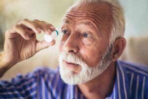 Dry eye treatment in Huntington Beach