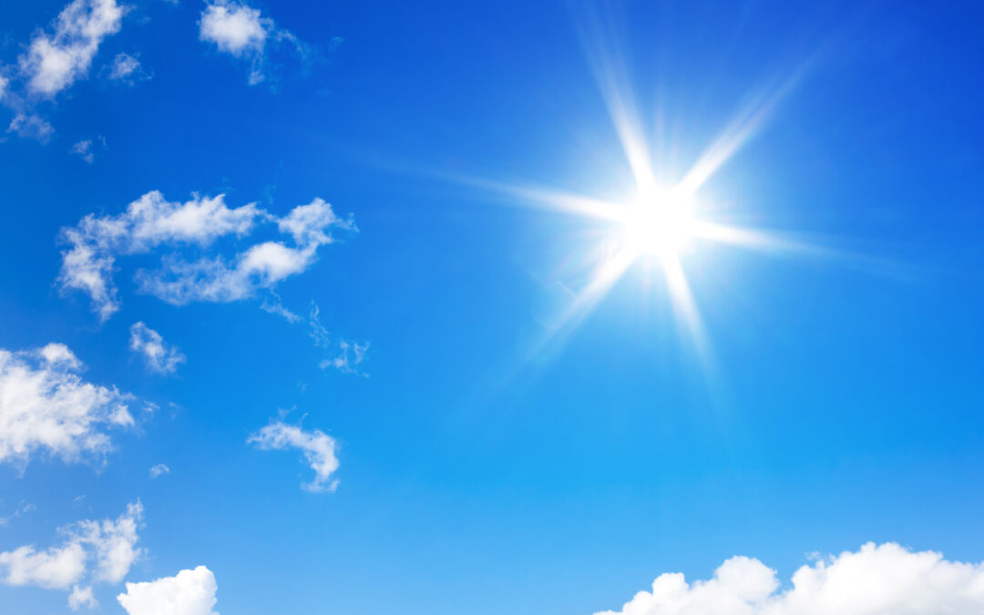 UV Safety Month: The Importance of Protecting Your Eyes from the Sun